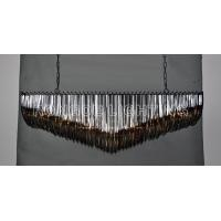 Buy cheap Chandelier D6188-14IR-SG from wholesalers
