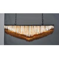 Buy cheap Chandelier D6188-10IR-A from wholesalers