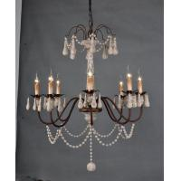 Buy cheap Chandelier D6228-8OR-AOW from wholesalers