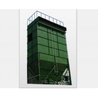Buy cheap BLM-FIII Series Of Pulse Baghouse Dust Collectors For dust Treatment In Grain Drying Project from wholesalers