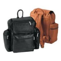 Buy cheap Leather Back Pack from wholesalers