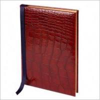 Buy cheap Leather Diary Covers from wholesalers