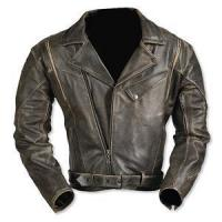 Buy cheap Leather Garments from wholesalers