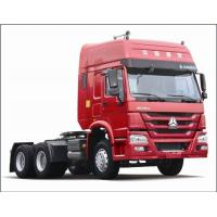 Buy cheap HOWO 6x4 TRACTOR TRUCK from wholesalers
