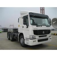 Buy cheap HOWO 6x4TRACTOR TRUCK from wholesalers