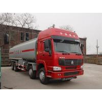 Buy cheap HOWO 8x4 REFUEL TRUCK from wholesalers