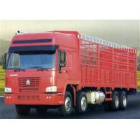Buy cheap HOWO 8X4 LORRY TRUCK from wholesalers