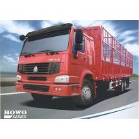 Buy cheap HOWO 6x4 LORRY TRUCK from wholesalers