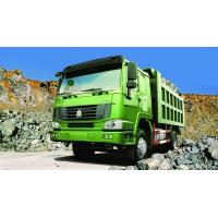 Buy cheap HOWO 4X2 DUMP TRUCK from wholesalers