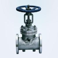Buy cheap Insulation jacket valve from wholesalers