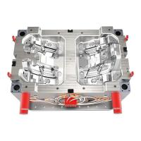 Buy cheap Car headlight accessories mould Headlight from wholesalers