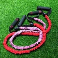 Buy cheap Fitness Tube Titness Chest Expander Chest Expander Exercise from wholesalers