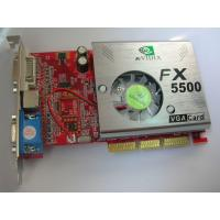 Buy cheap FX5500-256M NVIDIA Graphic card series from wholesalers