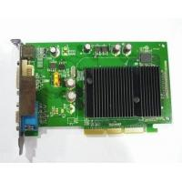 Buy cheap FX6200 512M NVIDIA Graphic card series from wholesalers