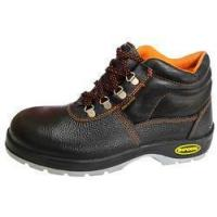 Cheap Double Density PU Sole Safety Shoes for sale