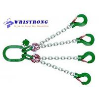 Cheap G-80 chain slings-Lifting Chains & Slings-Lashing Chains for sale