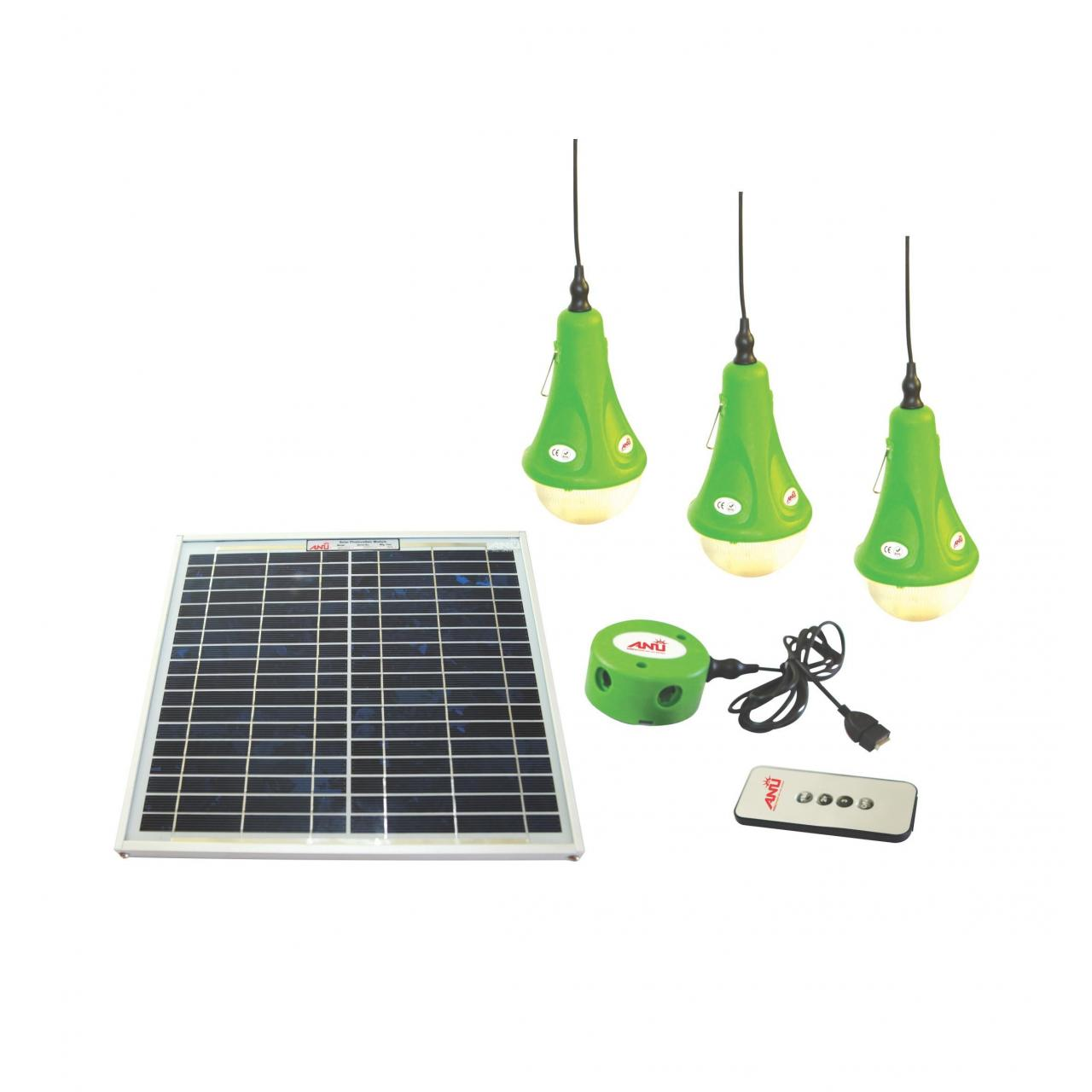 Buy cheap SOLAR HOME LIGHTING KITS from wholesalers
