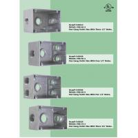 Buy cheap Electrical Boxes from wholesalers