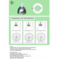 Cheap High Bay Induction Lamps for sale
