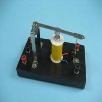 Buy cheap PTE063Electromagnetic Relay Demonstration Unit from wholesalers