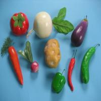 Cheap Imitation Vegetable Collection for sale