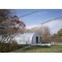 Buy cheap Q-Model Steel Arch Span Building from wholesalers