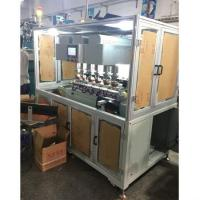 Cheap tank belt automatic 6-color pad printing machinery for sale