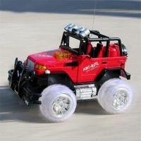 Cheap 1:14 Toy Cross Country Truck/Jeep for sale