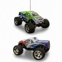 Cheap 1/16 4 x 4 RC Road Master Cars for sale