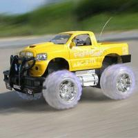 Cheap 1:14 RC Toy Cross Country Truck for sale