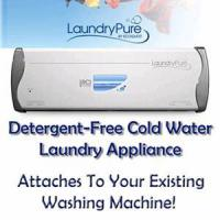 cold water washing machine cleaner