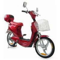 Cheap Electric Bike with Maximum Speed 23 to 26kph for sale